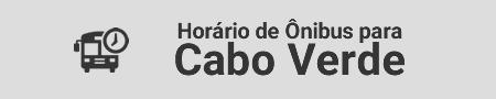 Horário de ônibus para Cabo Verde