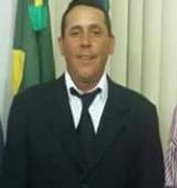 vereador Ronaldo Roberto dos Reis