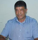 vereador Luís Antônio Abílio
