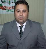 vereador Redno Alexandre da Silva